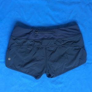 lululemon athletica Shorts - Speed short lululemon size 6